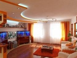 Навесные потолки г.Новокузнецк